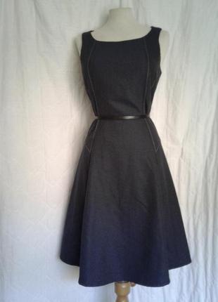 Платье- сарафан ,s-м