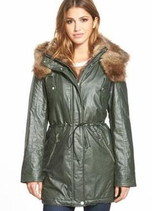Куртка парка marc new york