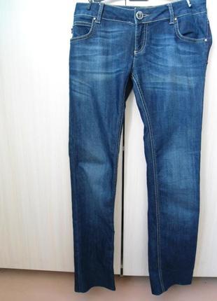 Турецкие оригинальные джинсы(m-l) a.m.n.