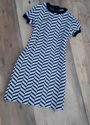 Платье от зара