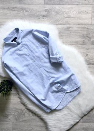 Рубашка бойфренд