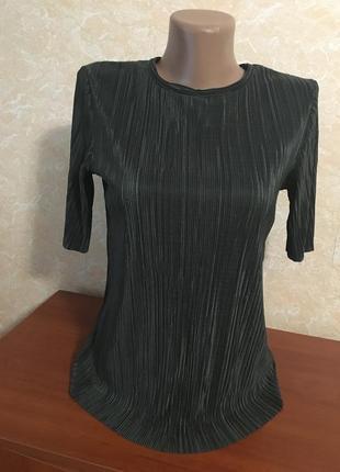 Классная блуза / футболка atmosphere