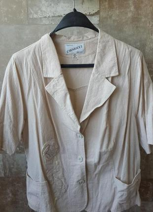 Cavaricci нарядный костюм из польшы