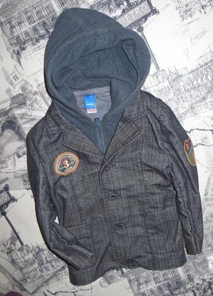 Стильныи пиджак на подкладе