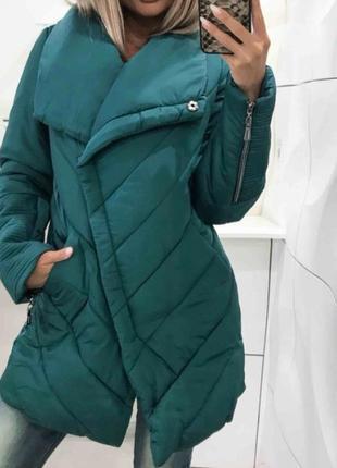 Трендовая курточка последняя