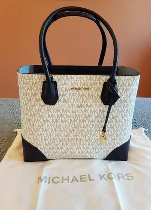 Стильная оригинальная сумка michael kors