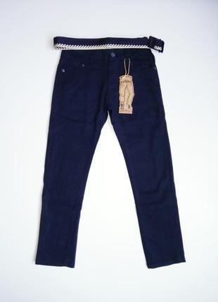 Котоновые брюки для мальчиков, подростковые,школа