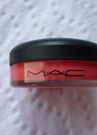 Помада-румяна mac casual colour mac в оттенке