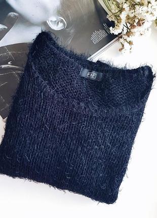 Классный свитерок f&f,размер от 8 до 12