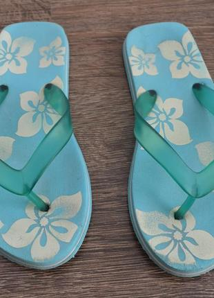 Шлепанцы sergio tacchini ® flip flops