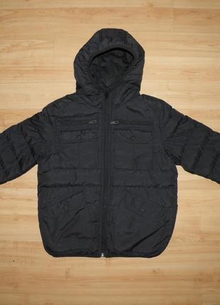 Зимняя куртка brave soul