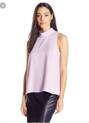 Брендовая шикарная блуза dkny