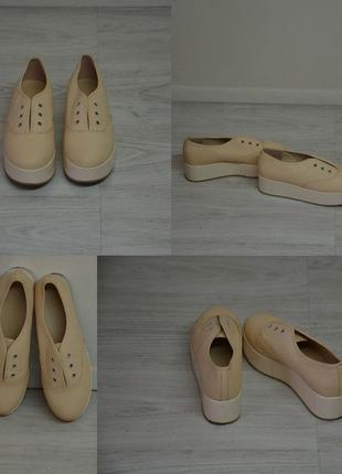 Туфлі monki