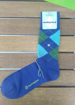 Суперские носки burlington. (falke original) унисекс, размер 40-46