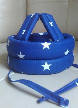 Защитный шлем для малышей1