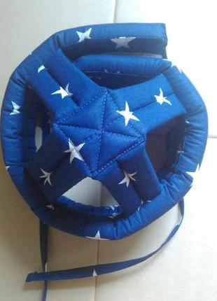 Защитный шлем для малышей3