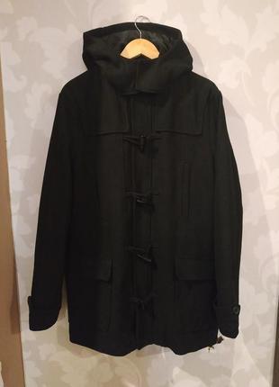 Крутое брендовое пальто парка cedarwood state