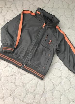 Куртка george 1,5-2 года