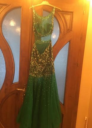 Платье sherri hill .