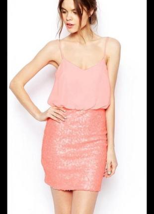 Asos платье плаття