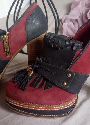 Супер стильные туфли river island