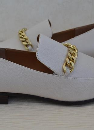 Calvin klein fanna лоферы туфли размер 8. 5 m us оригинал из сша🗽