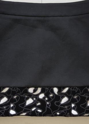 Юбка французского бренда maje