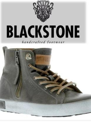 Blackstone кеды кожа размер 38 оригинал из сша🗽