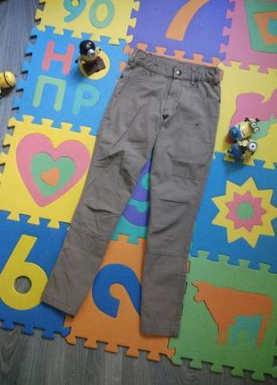 9/10л брюки джинсы чиносы дания