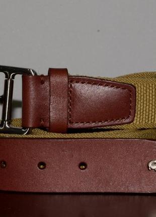 Ремень lacoste belt