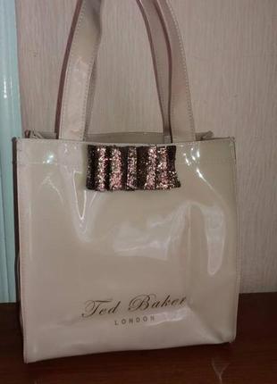 Оригинальная сумочка ted baker london