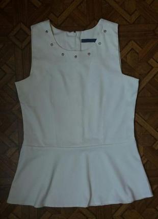 Базовая блуза сollezione