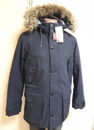 Курточка муж.зимняя