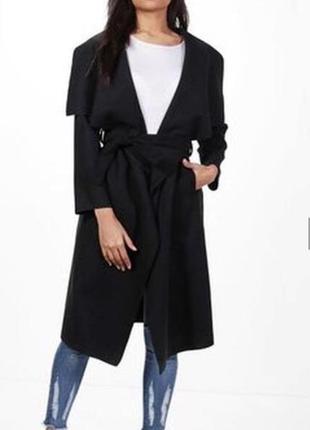 Неопренова накидка пальто