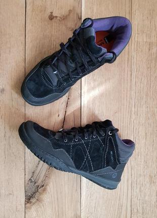 Женские демисезонные ботинки merrell
