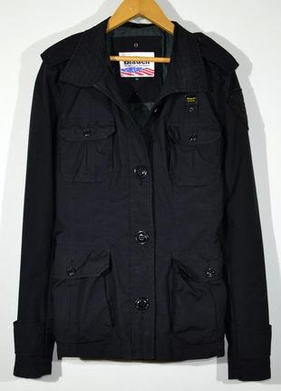 Куртка blauer. usa w's jacket