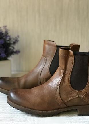 Стильные женские ботинки camel active