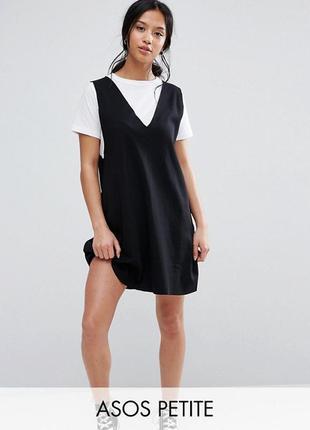 Платье 2 в 1 asos