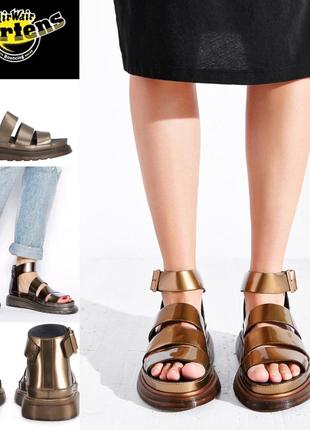 Dr. martens clarissa/ сандали