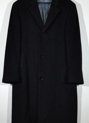 Пальто calvin klein cashmere coat