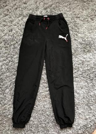 Спортивные штаны puma оригинал!