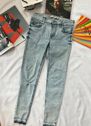 Джинсы,скини,узкие джинсы,лдинсы bershka,
