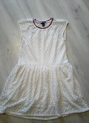 Идеальное платье h&m