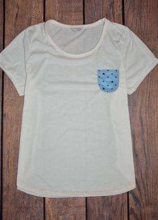 Домашняя футболка , футболка для сна matalan