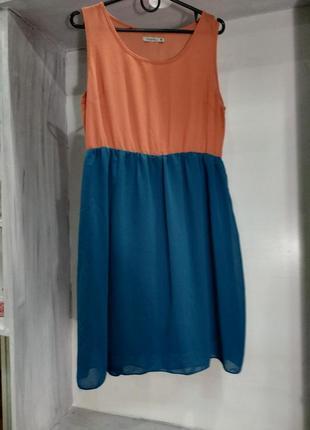 Скидки! платье в офис soggo