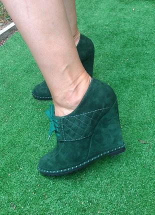 Туфли ботильоны ботинки elabb 38, 39