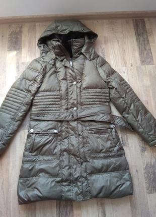 Зимнее пальто vince camuto, размер s-м