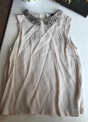 Блуза topshop размер 8