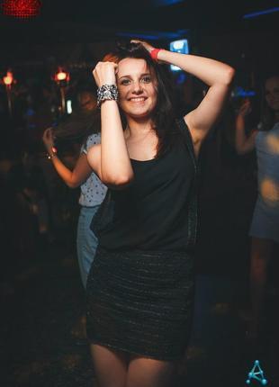 Платье от pull&bear для вечеринки