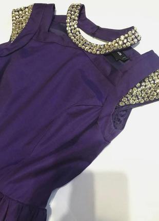 Нарядное платье от asos